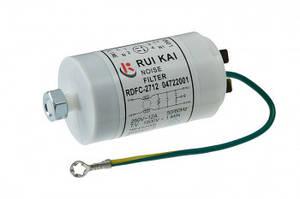Сетевой фильтр RDFC-2712 04722001 для стиральной машины Samsung DC29-00006C
