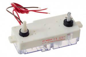 Таймер для стиральной машины полуавтомат (3 провода)
