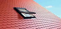 Центрально-поворотное окно Designo R45 6/14 (с окладом)