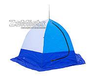 Палатка рыболовная зимняя Стэк ELITE 2