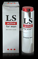 Спреи мужской Lovespray active
