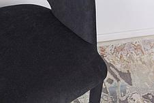 Стул ANDORRA ( Андорра ) Nicolas , черный, фото 3