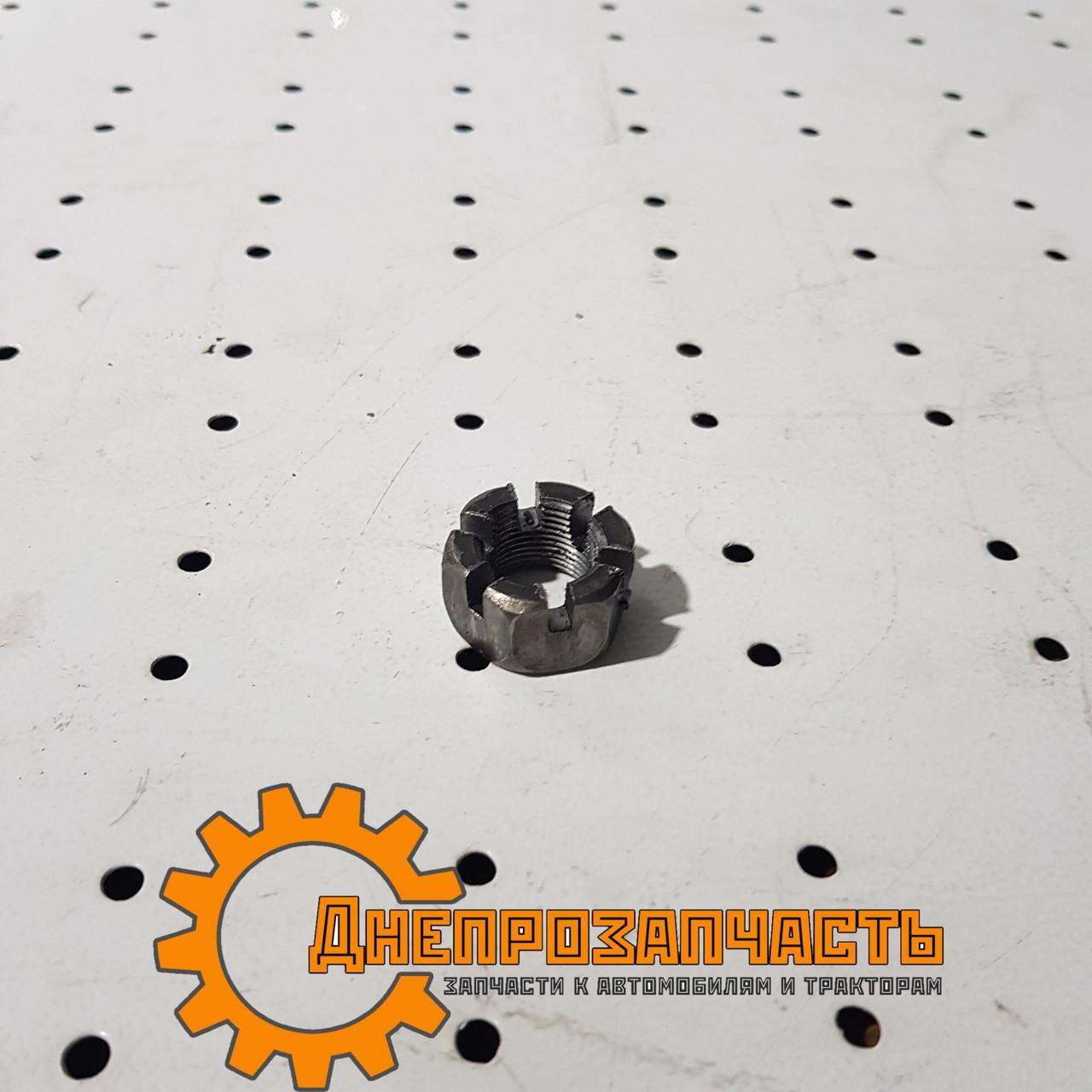 Гайка наконечника рулевой тяги М20*1,5 ЮМЗ 36-3003091