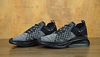 Мужские кроссовки Puma Ignite Evoknit, черные