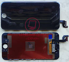Apple iPhone 6s дисплей в зборі з тачскріном модуль чорний