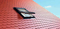 Центрально-поворотное окно Designo R45 7/9 (с окладом)