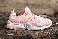 Женские кроссовки Nike Air presto sunset tint. Живое фото. Топ качество! (аир престо, эир престо)