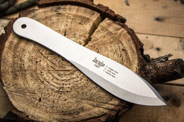 Метательные ножи.