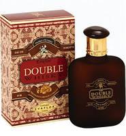 Вода туал. 'Evaflor' Double Whisky 200ml M