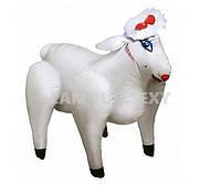 Надувная овца