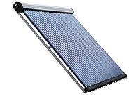 Altek. Всесезонный вакуумный солнечный коллектор SC-LH2-20 без задних опор