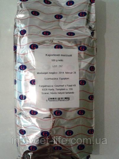 Кріп сушений подрібнений 250 гр/ упаковка