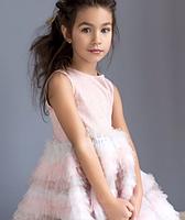 Детское Платье -  восточная Принцесса., фото 3