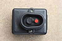 Кнопка пускатель ручной нажимной ПНВ-30 10А 220-500V