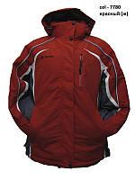 Женская Куртка Columbia 7780 красная