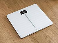 Весы напольные электронные Nokia Body Cardio Wi-Fi стеклянные (до 180 кг)