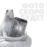 Дисплей HTC T328w Desire V с тачскрином в сборе, цвет черный
