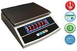 Весы фасовочные Днепровес ВТД-3Т3, фото 5