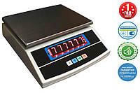 Весы фасовочные Днепровес ВТД-3Т3
