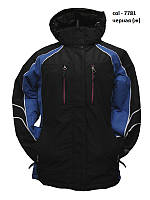Женская Куртка Columbia 7781 черная