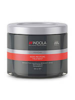 Indola Kera Restore Treatment маска для волос кератиновое восстановление, 200 мл
