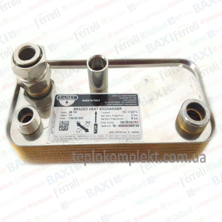 Теплообменник теплокомплект Уплотнения теплообменника Sondex S41A Кемерово