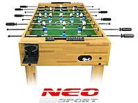 Настольный футбол NEOSPORT  А-001