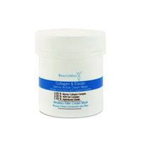 Биоактивная крем-маска с коллагеном и эластином, Объем: 100 мл