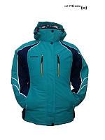 Женская Куртка Columbia 7781 мята