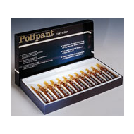 Dikson Polipant Complex Препарат против выпадения волос, 12 ампул х 10 мл Диксон