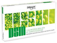 Dikson DSM Комплекс против выпадения волос, стимулирование их роста, 10 ампул х 10 мл Диксон
