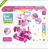 Детский набор для уборки для девочек 5938