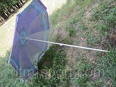 Пляжный зонт, фото 3