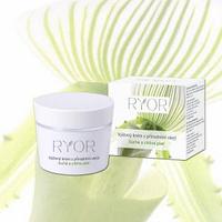 Ryor Питательный крем с натуральными маслами, Объем: 50 мл
