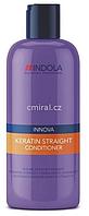 Indola Keratin Straight Кондиционер для выравнивания волос, 200 мл