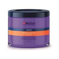 Indola  Keratin Straight Маска для выпрямления волос, 200 мл