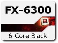 Процессор 6ядер AMD FX 6300 6x3.5-4.1GHz Socket AM3+