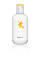 BABE Laboratorios  Супермягкий шампунь детский, 200 мл