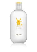 BABE Laboratorios Смягчающее мыло для душа детское, 200 мл