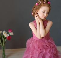 Платье -Лепестки, фото 3