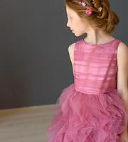 Платье -Лепестки, фото 6