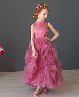 Платье -Лепестки, фото 7