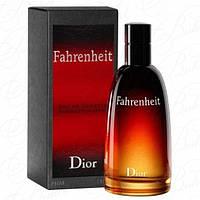 Туалетная вода Dior FAHRENHEIT (edt) 100ml.
