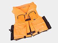 Страховочный жилет Bigman Storm (120-160 кг)