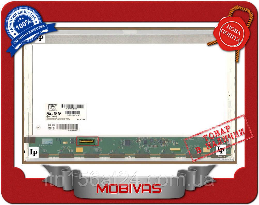 Матрица 17,3 Samsung LTN173KT02 L01 LED