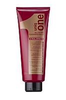Uniq One Uniq One Шампунь-бальзам очищающий Безсульфатный для всех типов волос, Объем: 350 мл