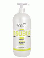 Nouvelle Double Effect Шампунь для волос оживляющий, Объем: 300 мл