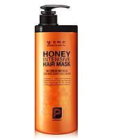 Daeng Gi Meo  Интенсивная медовая маска для восстановления волос, Объем: 1000 мл