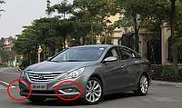 Противотуманные фары Hyundai Sonata YF с 2010- / Производитель DLAA