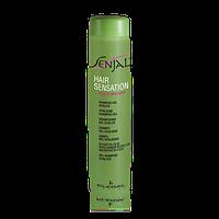 Kleral System Senjal Line Шампунь-гель восстанавливающий для нормальных волос, Объем: 1000 мл
